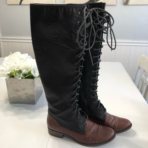 Rocket Dog Tall Riding Boots